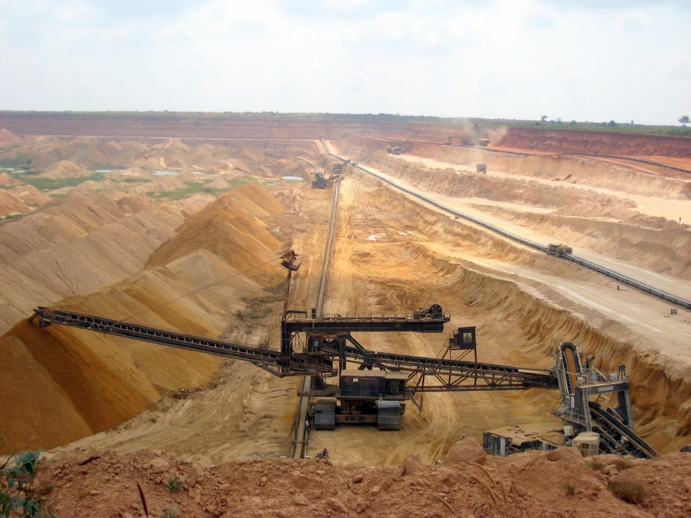 Canadian Mining Abuses in Africa – Canadian Dimension