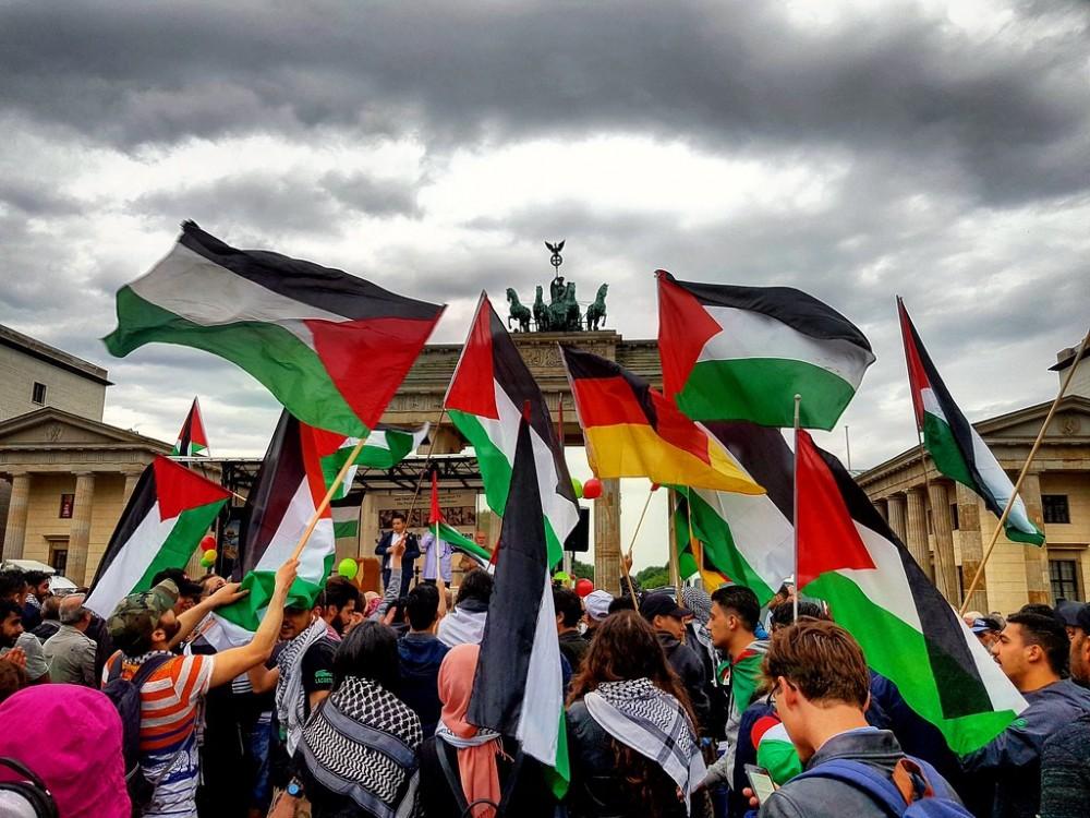 المقاومة الفلسطينية (التاريخ والحاضر)