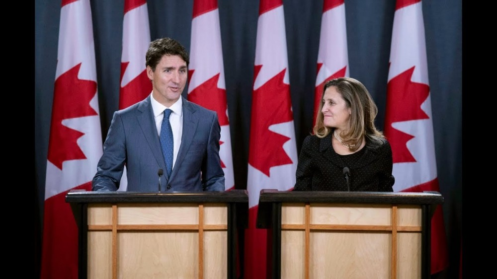 Review Of The Renegotiated Nafta Benefits And Drawbacks To Canada