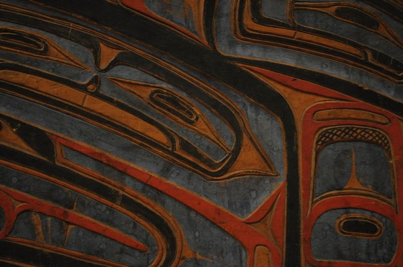 Aboriginal artists defying expectations canadian dimension