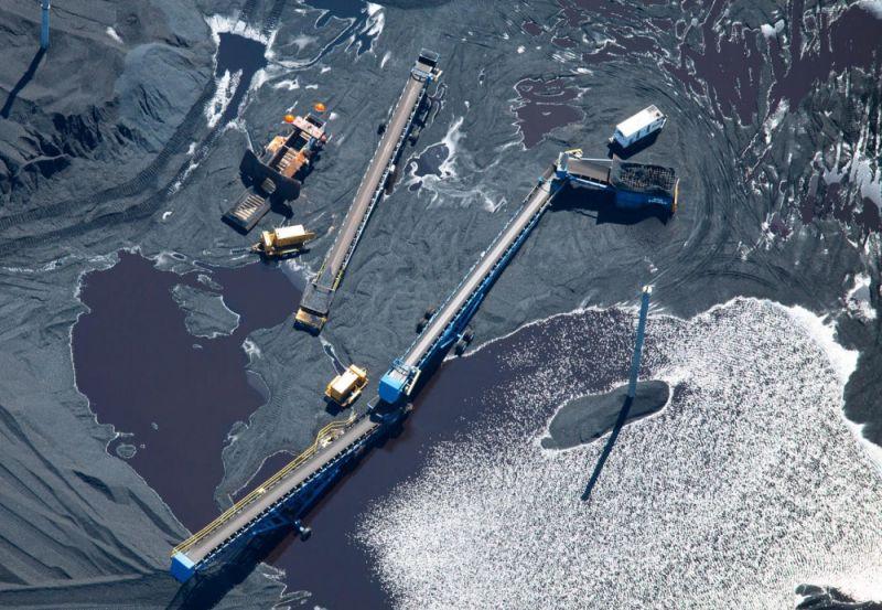 Image result for koch industries tar sands