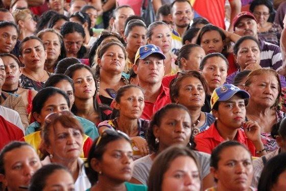 Venezuelan people are prime victims of Ottawa's sanctions ...