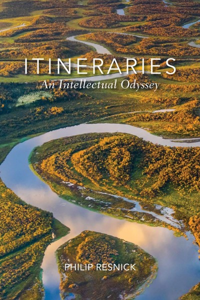 Itineraries: An Intellectual Odyssey
